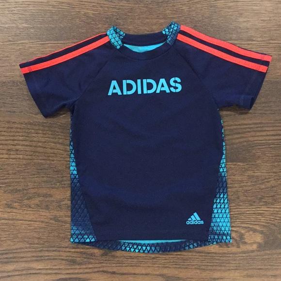 adidas Shirts & Tops | Adidas Athletic Shirt Size 3t Kids Boys ...